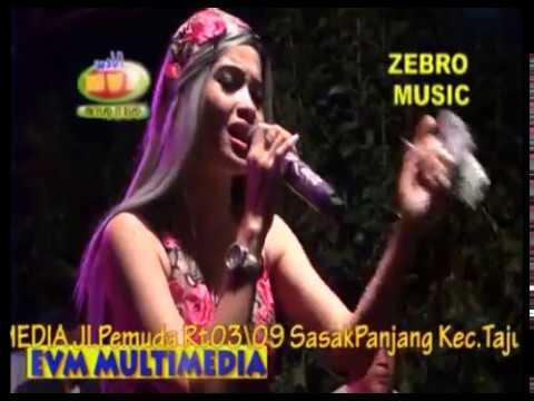 Yuznia Zebro - Mahal, zebro music maharta