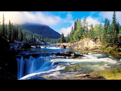 *Planet Earth* FULL album of Nature Scenery Music Video 2016 2017 Discovery channel BBC new