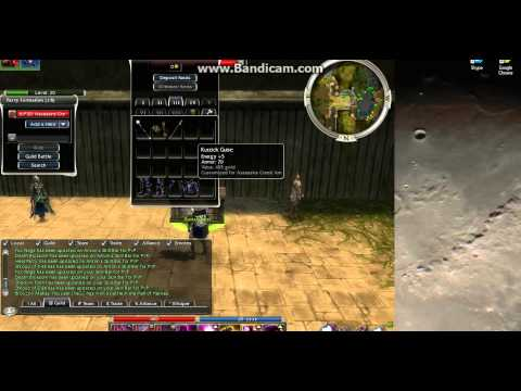 Guild Wars Unlimited money HACK by Cheat Engine!