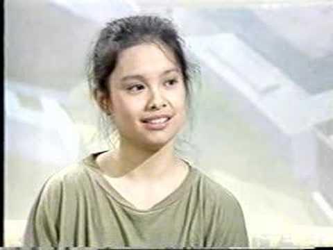 Lea Salonga Miss Saigon