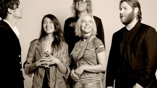 2013 The Besnard Lakes (The Specter)