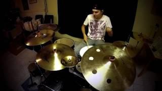Nickelback - savin me drum cover