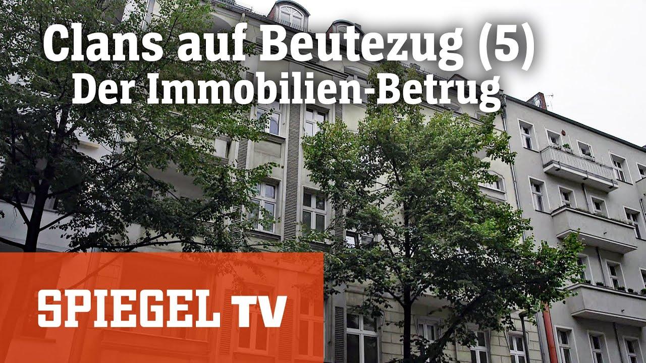 Download Clans auf Beutezug (5): Die Abou-Chakers, ein Rentnerpaar und eine Immobilie | SPIEGEL TV