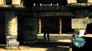 James Bond 007 Bloodstone : First online Gameplay Montage HD