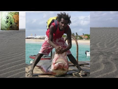 CABO VERDE (Cape Verde)... Fantastic beaches and diving