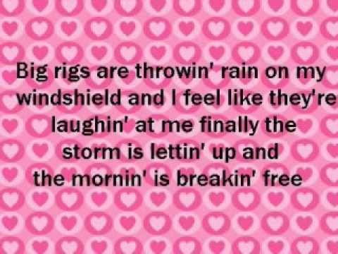 Rachel Proctor ~ Me and Emily Lyrics