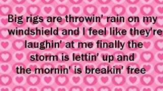 Rachel Proctor ~ Me and Emily Lyrics YouTube Videos