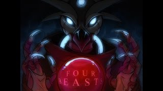 Aurastys - Four Beasts [Full Album]