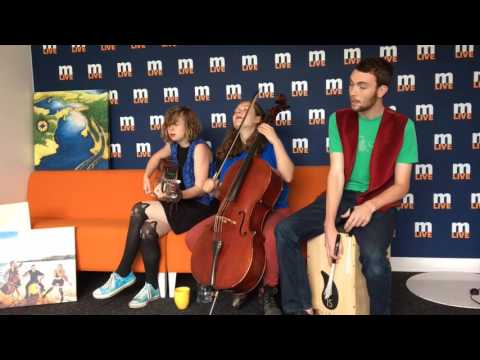 The Accidentals at MLive