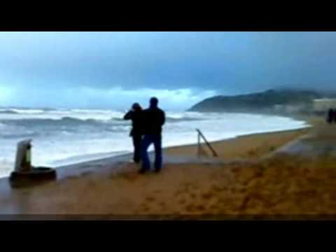 Places to see in ( Zarautz - Spain )