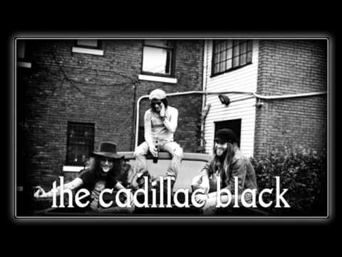 The Cadillac Black - Turn It On