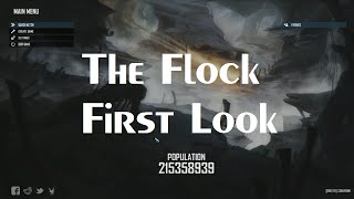 The Flock - Gameplay First Look