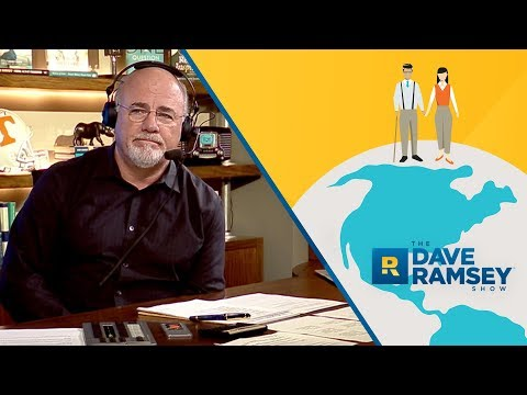 What It Means To Live Like No One Else - Dave Ramsey Rant