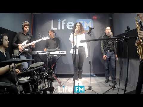 Uzum band - Yur muhabbat (Live Cover - Life FM)
