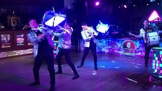 Шоу Барабанщиков Noize