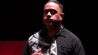 Adventures of Counseling in American Samoa   Robert Toelupe   TEDxPagoPago