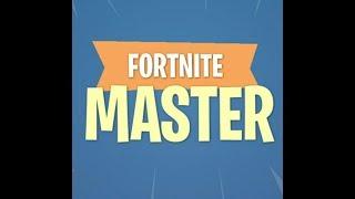 FORTNITE MASTER INTRO FULL VIDEO