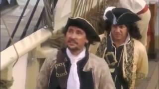 Документальный фильм Пираты Карибского моря (правдивая история)