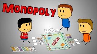 Brewstew - Monopoly