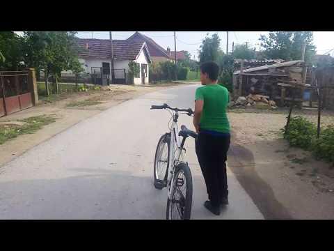 Village Tour in Macedonia