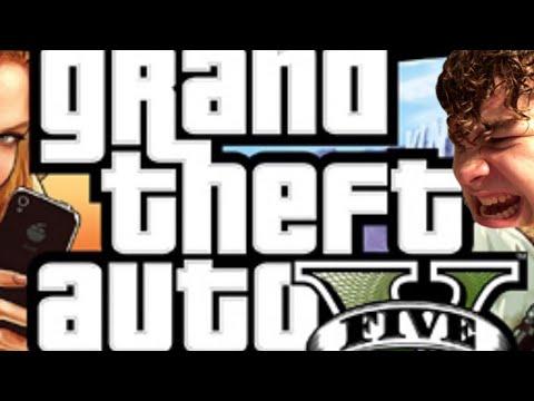 GENEVA plays GTA