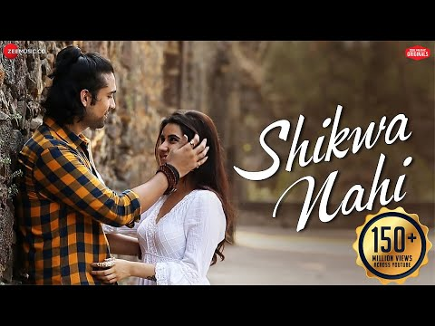 Shikwa Nahi - Official Music Video | Jubin...