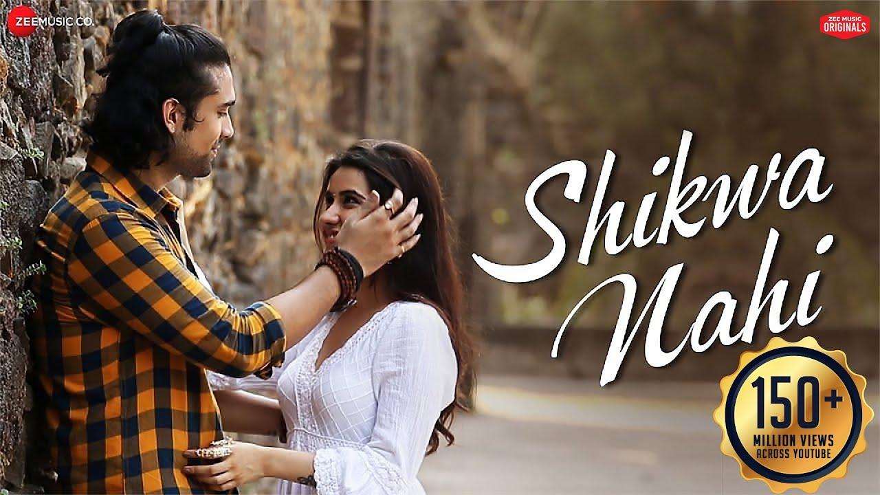 Shikwa Nahi Lyrics