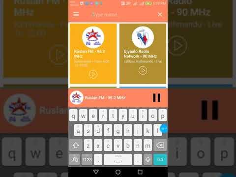 All Nepali FM Radio Station - Apps on Google Play