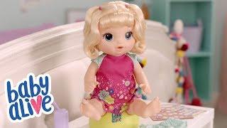 Baby Alive UK - Potty Dance Baby