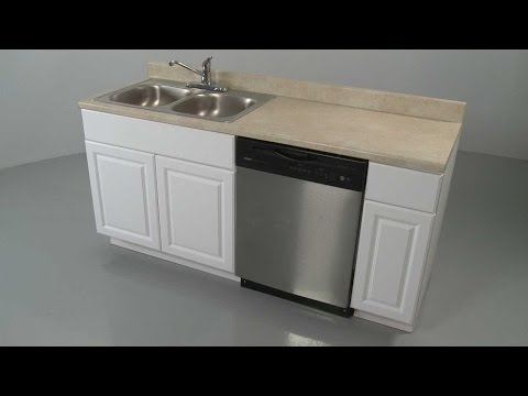 Kenmore Dishwasher Disassembly