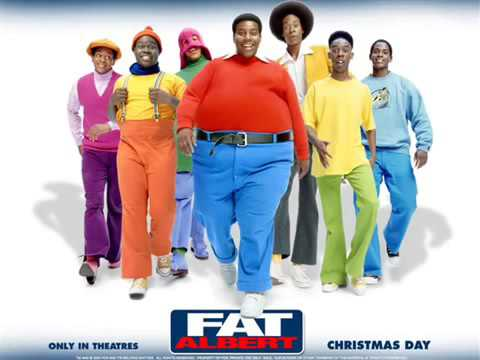 FAT ALBERT PARTY) FROM THEME SONG