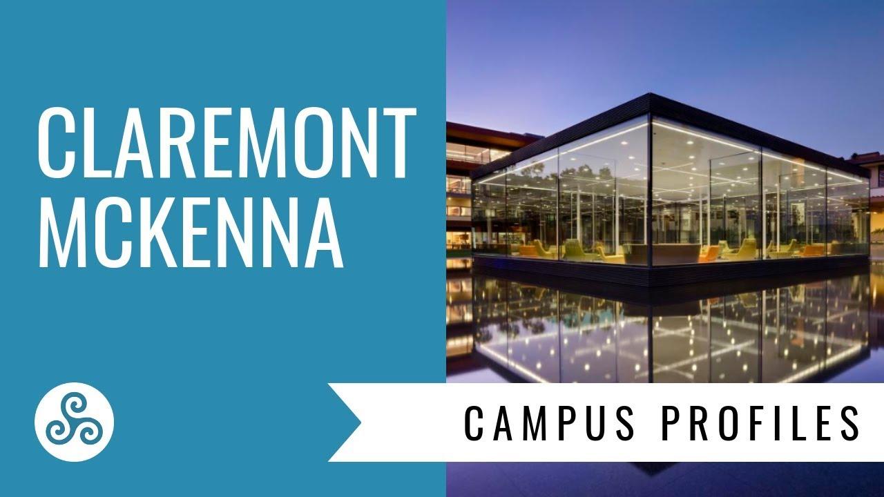 Campus Profile - Claremont McKenna College - CMC