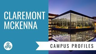 Claremont McKenna College (CMC) - campus visit with American College Strategies