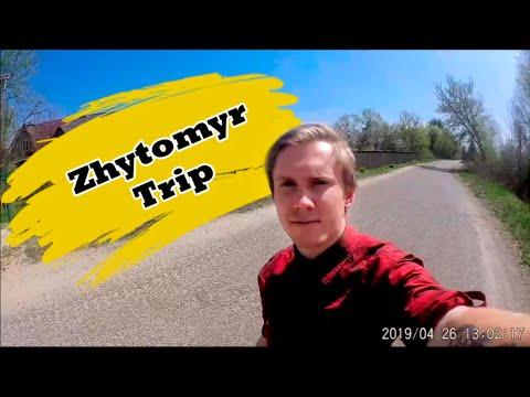 Zhytomyr Trip