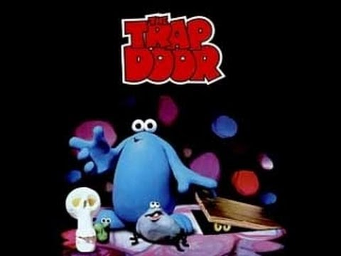 The Trap Door Series 1 (Episode 6-10)