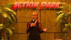Lasertag Community des ActionPark Nürnbergs