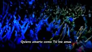 Hillsong - Hosanna (español) - letra/subtítulos