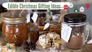 4 Christmas recipe ideas | edible gifting ideas for holidays | Bake With Shivesh ft. Food Of Mumbai