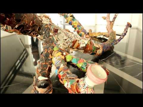Vlog - Une visite du musée Mohamed 6 à Rabat