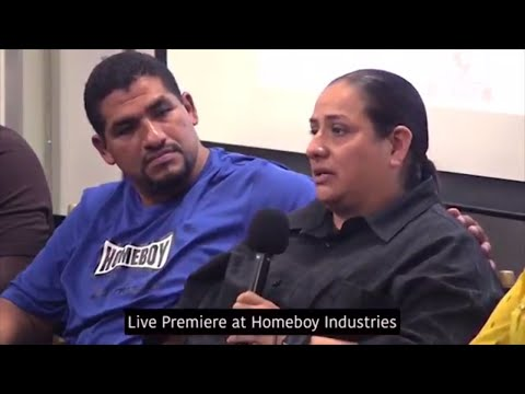 Former Gang Members Share How Homeboy Industries Changed Their Lives• BRAVE NEW FILMS