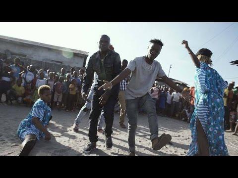 Makaveli- Nammiliki (SINGELI) Official Video NNT005