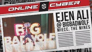 "Video ONLINE CYBER - Episode 9 ""Ejen Ali @ BigBadWolf Bookfair"" download MP3, 3GP, MP4, WEBM, AVI, FLV Februari 2018"
