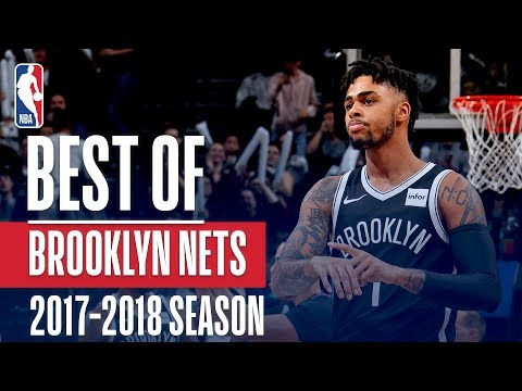 Best of Brooklyn Nets | 2018 NBA Season