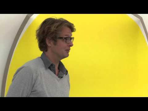 Jan Maarten Voskuil. Pointing Inside - Stedelijk Museum Schiedam
