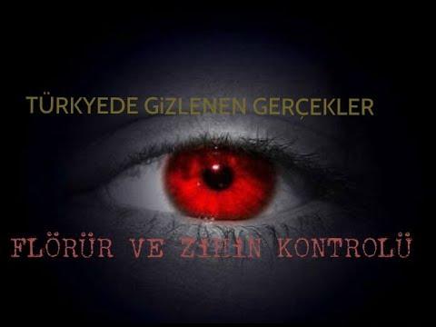 download TÜRKİYEDE GİZLENEN GERÇEKLER FLÖLÜR VE ZİHİN KONTROLÜ