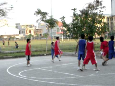 basketball 2010 in hue