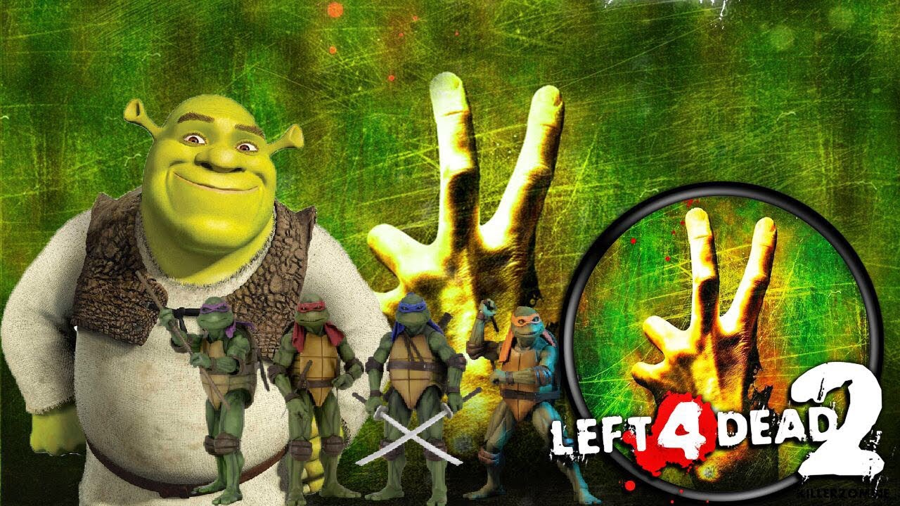 what is shrek 4 about