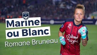 VIDEO: Romane Bruneau plutôt Instagram ou Twitter ? | Marine ou Blanc