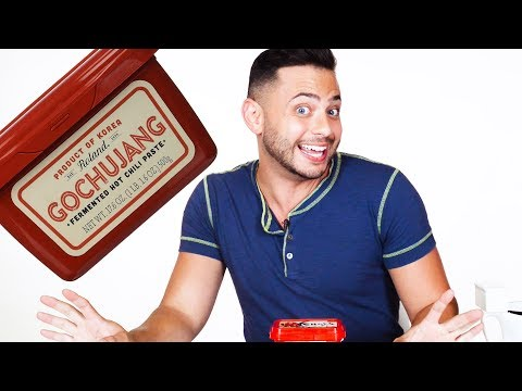 Best Gochujang on Amazon Ranked | SAUCED