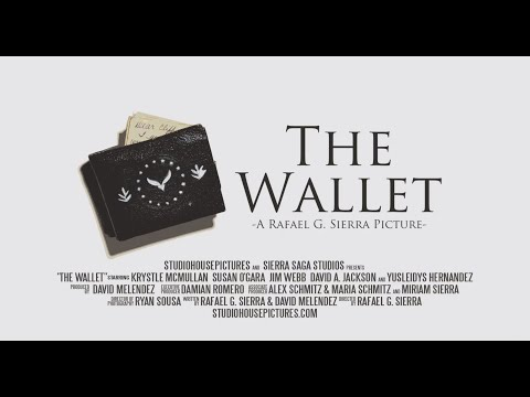 The Wallet - 2014 (award-winning short film)